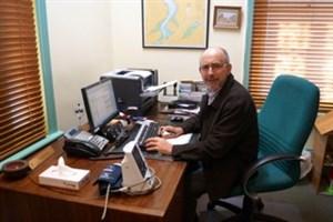 DR BRIAN HOLLINS