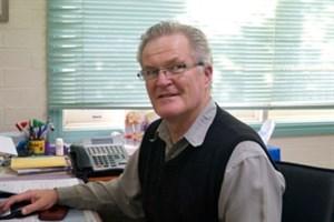 DR GARY O'BRIEN